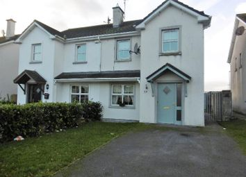 Thumbnail 3 bed semi-detached house for sale in 32 Brook Drive, Ivowen, Kilsheelan, Clonmel, Tipperary