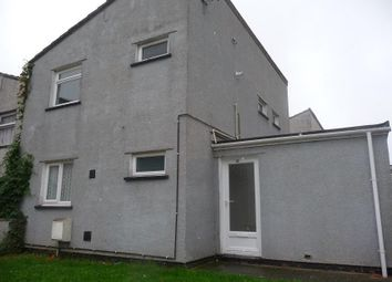 Thumbnail 3 bed semi-detached house to rent in Larch Road, Milford Haven