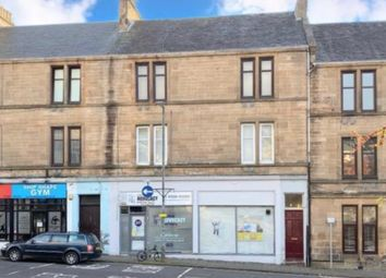 Thumbnail 2 bed flat for sale in West Bridge Street, Falkirk