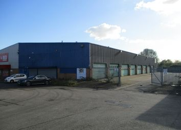 Thumbnail Light industrial to let in Modern Industrial/Warehouse, Unit 2, Measglas Retail Park, Newport