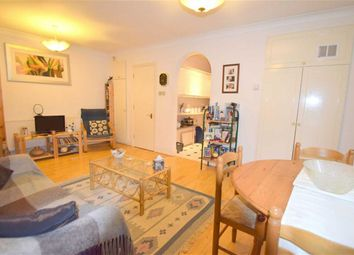 Thumbnail 1 bed property to rent in Queens Road, Wimbledon, London