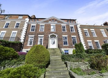 Thumbnail 1 bed flat to rent in St. Hildas Terrace, Whitby