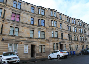 Thumbnail 2 bed flat to rent in Dunn Street, Paisley, 1Nx