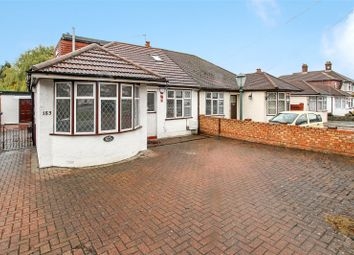 Thumbnail 6 bed bungalow for sale in Bexley Lane, Sidcup, Kent