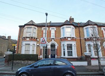 Thumbnail 1 bed flat to rent in Forthbridge Road, London
