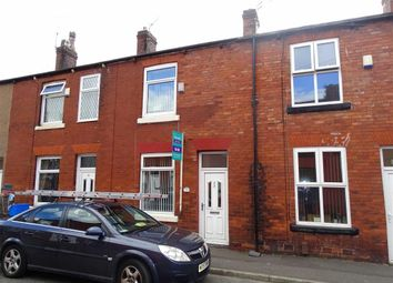 Thumbnail 2 bed terraced house to rent in Thornley Street, Middleton, Middleton Manchester