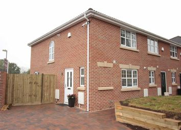 Thumbnail 3 bedroom end terrace house for sale in Hicks Avenue, Emersons Green, Bristol