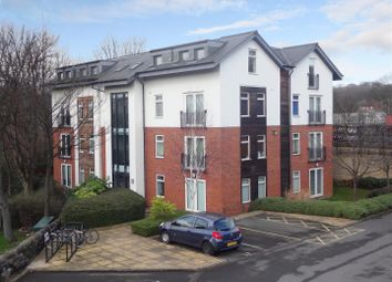 Thumbnail 2 bed flat to rent in Platform One, Kirkstall, Leeds