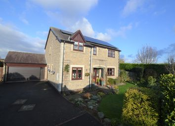 Thumbnail 5 bed detached house for sale in Stonecroft, Horsley, Newcastle Upon Tyne