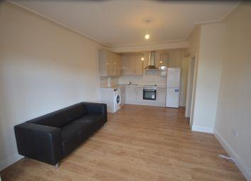 Cranbrook Road, Ilford IG2. 1 bed flat