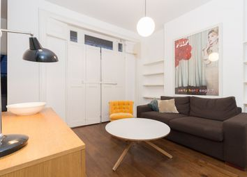 Thumbnail 2 bedroom flat to rent in Gauden Road, London