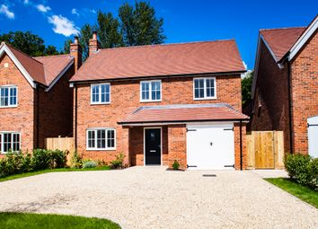 Thumbnail 4 bed detached house for sale in Stowe House, Hermitage