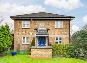 Thumbnail 1 bed flat for sale in Kingswood Terrace, London