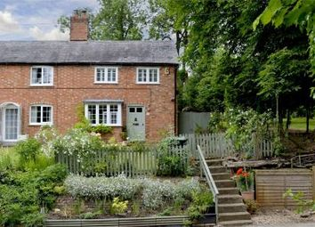 Thumbnail 2 bed cottage for sale in Church Street, Hargrave, Northamptonshire