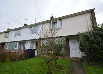 Thumbnail 3 bedroom end terrace house for sale in Haseldine Meadows, Hatfield, Hertfordshire