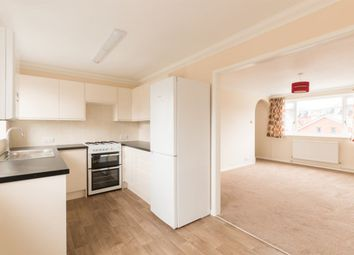 Thumbnail 3 bed property to rent in Old Newtown Road, Newbury