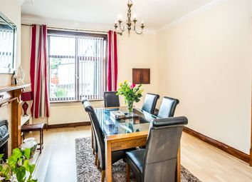 Thumbnail 5 bed terraced house for sale in Toller Lane, Heaton, Bradford