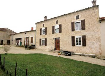 Thumbnail 8 bed property for sale in Charme, Poitou-Charentes, France