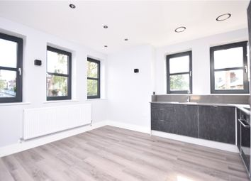 Thumbnail 2 bed flat to rent in Welbeck Road, Barnet