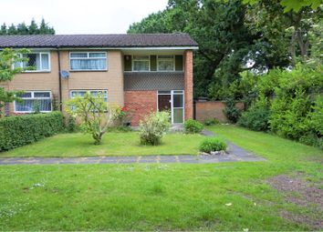 Thumbnail 4 bed end terrace house for sale in Green Hill Way, Solihull