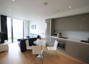 Thumbnail 2 bed flat to rent in Strata Building, 8 Walworth Road, Elephant And Castle, London