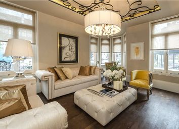 Thumbnail 3 bed flat for sale in Cunningham Court, Maida Vale, London