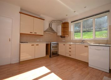Thumbnail 4 bed detached house to rent in Warminster Road, Bath
