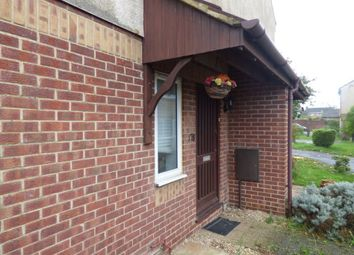 Thumbnail 1 bed end terrace house to rent in New Road, Stoke Gifford, Bristol