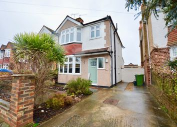 Thumbnail 3 bed semi-detached house for sale in Ashview Gardens, Ashford