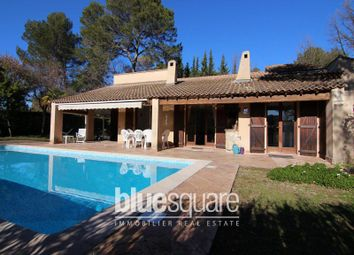 Thumbnail 3 bed villa for sale in Mouans-Sartoux, Alpes-Maritimes, 06370, France