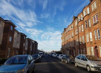 Thumbnail 1 bedroom flat to rent in Dyke Street, Baillieston Glasgown