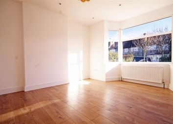 Thumbnail 4 bed property to rent in Ennismore Avenue, Greenford