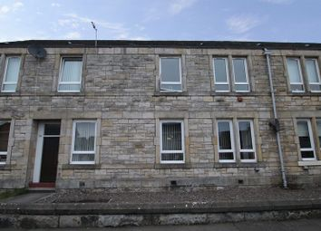Thumbnail 2 bed flat for sale in Forbes Street, Alloa