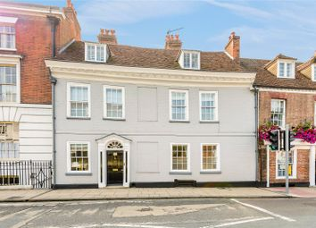 Thumbnail 6 bed detached house for sale in Chesil Street, Winchester, Hampshire