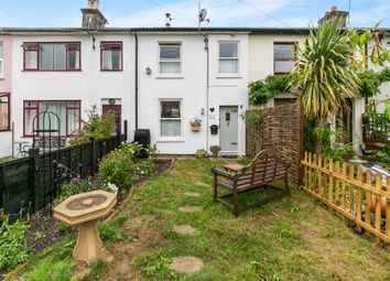 Thumbnail 2 bed terraced house for sale in Portland Avenue, Dovercourt, Harwich