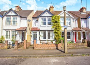 Thumbnail 3 bed semi-detached house for sale in Ebury Road, Rickmansworth