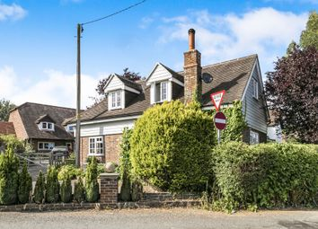 3 bed detached house for sale in London Road, Danehill, Haywards Heath RH17