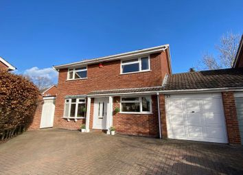Thumbnail 3 bed link-detached house for sale in Chantry Drive, Worle, Weston-S-Mare