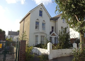 Thumbnail 4 bed semi-detached house for sale in Westbourne Gardens, Hove