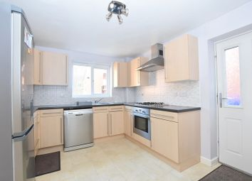 Thumbnail 4 bed detached house to rent in Boatman Drive, Etruria, Stoke-On-Trent