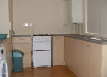 Thumbnail 1 bed flat to rent in Wellingborough Road, Earls Barton, Northants