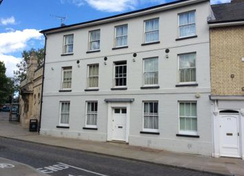 Thumbnail 1 bed property to rent in Dedham Place, Fore Street, Ipswich