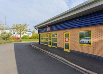 Thumbnail Office to let in Brunel Road, Leominster