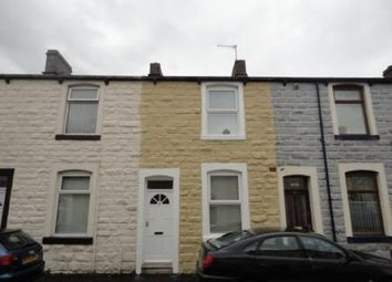 Thumbnail 2 bed terraced house to rent in Grey Street, Burnley