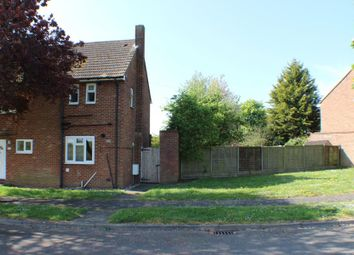 Thumbnail 3 bedroom property to rent in Beech Circus, Wattisham Airfield, Ipswich