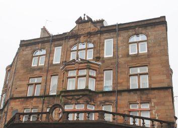Thumbnail 1 bedroom flat for sale in 3, Baronald Street, Flat 2-1, Rutherglen, Glasgow G731Af