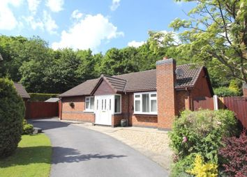 Thumbnail 3 bed bungalow for sale in Ennerdale Drive, Congleton