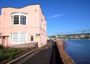 Thumbnail 2 bed flat for sale in Marine Parade, Shaldon, Devon