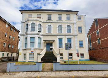 Thumbnail 1 bed flat for sale in Surbiton Road, Kingston