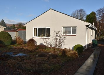 Thumbnail 3 bed detached bungalow for sale in Cambridge Quad, Alyth